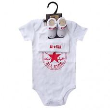 Converse Baby Hanging Set - Unisex