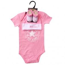 Converse Baby Pink Hanging Set