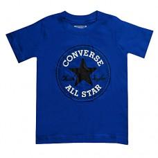Converse Baby Boys Blue Jay T-shirt