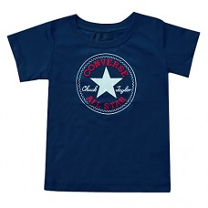 Converse Navy/Red T-shirt