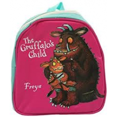The Gruffalo Child's Backpack
