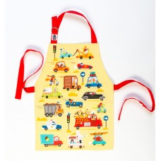Thread Bear Aprons
