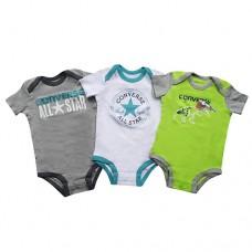 Converse Baby Boys Vests