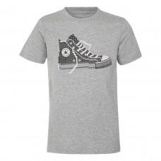 Converse Grey Boot