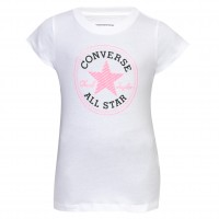Converse White T-shirt