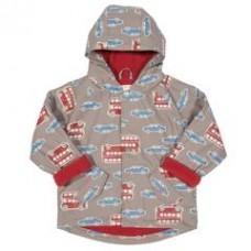 Kite Splash Coat