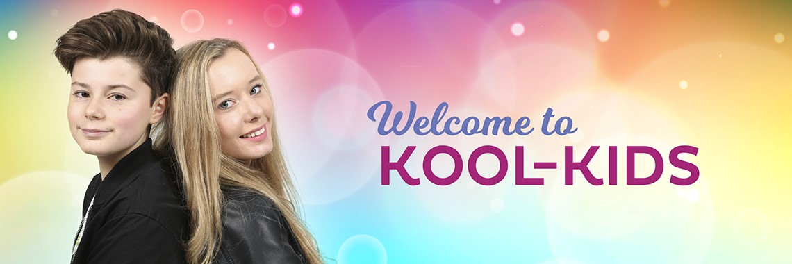 Welcome to Kool-Kids