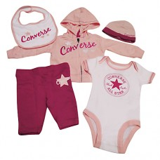 Converse Girls 5 piece set