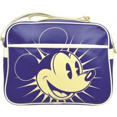 Mickey Mouse Bag Blue