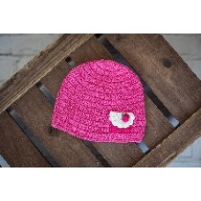 Blade & Rose - Cup Cake Hat