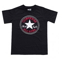 Converse Black T-shirt
