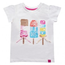 Babeskin Camper Ice Cream T-shirt