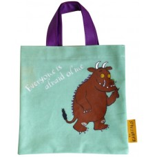 The Gruffalo Blue Tote Bag
