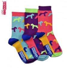 Odd Socks -Hound
