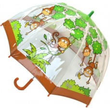 Bugzz Monkey Umbrella