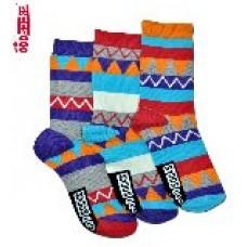 Odd Socks - Aztec