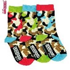 Odd Socks - Boys 12
