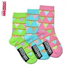 Odd Socks - Bunting