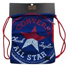 Converse Navy Sports Bag