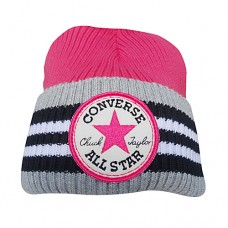 Converse Girls Pink Hat