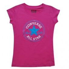 Converse Girls T-shirt
