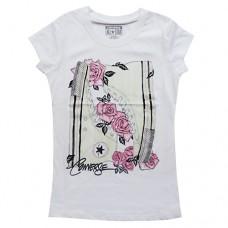 Converse Girls T-shirt