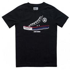 Converse Black Boot
