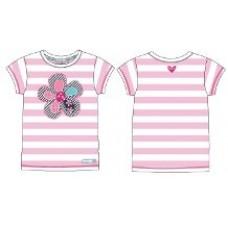 Babeskin Flower T-shirt