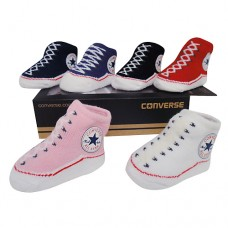 Converse Baby Socks - All colours