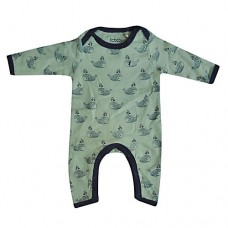 French Connection - Whale Romper
