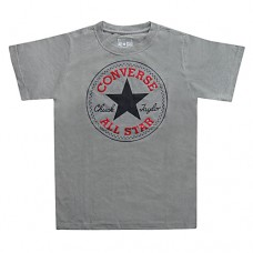 Converse Grey T-shirt Junior