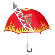 Kidorable Fireman Umbrella