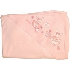 Feu Follet Girls Blanket