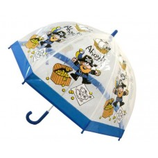 Bugzz Pirate Umbrella
