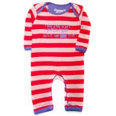 Bebe Cool  Princess Romper Suit