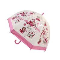 Bugzz Princess Umbrella