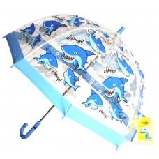 Bugzz Shark Umbrella