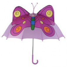 Kidorable Butterfly Umbrella