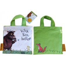 The Gruffalo Tote Bag