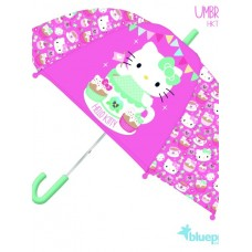 Hello Kitty Tea Party Umbrella