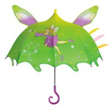 Kidorable Woodland Fairy Umbrella