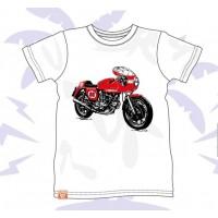 Dudeskin Motorbike Older Boys